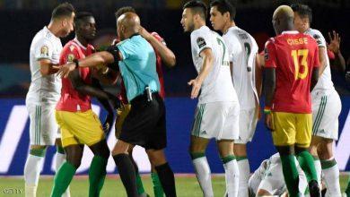 """صورة قبل آخر 8 مباريات.. """"الفار"""" تدخل أمم أفريقيا في مصر"""