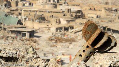 """صورة بعد مرور عامين على دحر """"داعش"""".. الموصل بلا إعمار"""