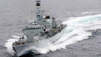 """صورة بريطانيا تعلن ردها على """"القرصنة"""" الإيرانية"""