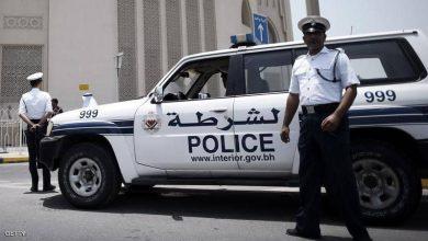 صورة تنفيذ حكم الإعدام بحق مدانين بتهمة الإرهاب في البحرين