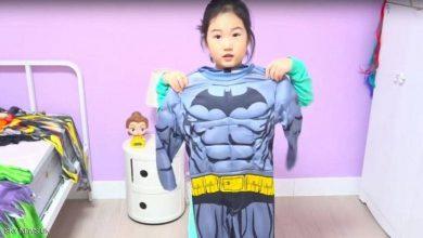 صورة بورام.. طفلة تجني 3 ملايين دولار شهريا عبر الإنترنت