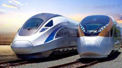 """صورة الصين تطور قطارا بتقنية """"غير مسبوقة"""""""
