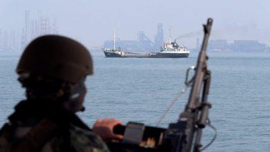صورة كوريا الجنوبية ترسل وحدة بحرية إلى مضيق هرمز