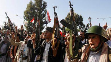 صورة الميليشيات الحوثية تنهب قطاع النفط والغاز في اليمن