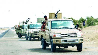 صورة التحالف: مستمرون بتحييد قدرات الحوثي الإرهابية