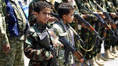 """صورة 30 ألف طفل يمني يواجهون خطر الموت"""" وهذا هو السبب"""""""