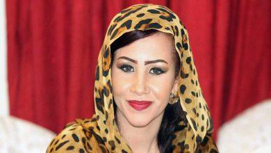 صورة وفاة الإعلامية السودانية الشابة رتاج الأغا