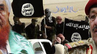 صورة نائب الرئيس: تنظيم القاعدة في اليمن هو الجناح العسكري لحزب الإصلاح منذ تأسيسه