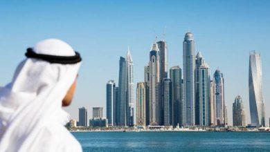 صورة صحيفة خليجية: الإمارات وضعت كل إمكانياتها لخدمة الإنسانية