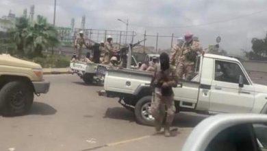 صورة وسط ارتياح شعبي.. الحملة الأمنية بالعاصمة عدن تواصل ملاحقة الخارجين عن القانون