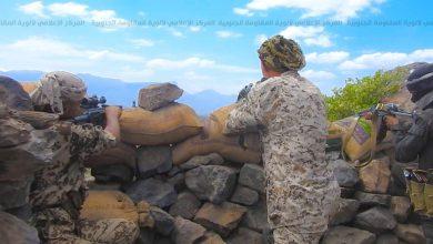 صورة صمام الأمان .. ألوية المقاومة الجنوبية تواصل مشوار انتصاراتها البطولية بالضالع
