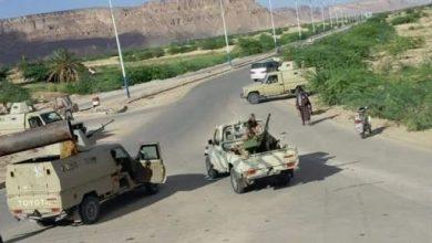 صورة ملتقى قبائل بنو تميم يحذر الحوثيين من أي تسلل وعدوان على حضرموت