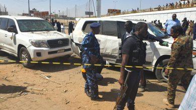 """صورة خبراء: تفجيرات السودان تحمل بصمة """"الإخوان"""""""