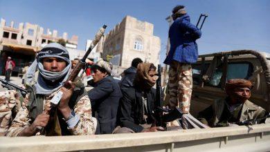 صورة ميليشيا الحوثي تختطف وزير الثقافة اليمني الأسبق