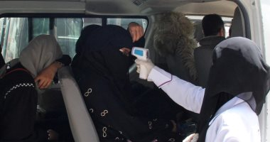 صورة رويترز: الأرقام الحقيقية لإصابات كورونا فى اليمن غير حقيقية