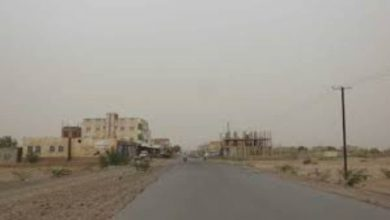 صورة #الحديدة اليمنية.. مليشيا #الحوثي تستهدف منازل المواطنين في #حيس