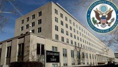 صورة أمريكا تقدم 2.5 مليون دولار لمواجهة كورونا باليمن