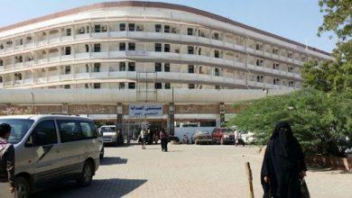 صورة وفاة مسؤول أمني في العاصمة عدن بوباء غامض