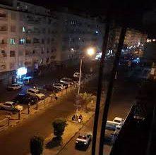 صورة بعد خروج المنظمة عن الخدمة.. عودة التيار الكهربائي بشكل تدريجي إلى معظم مديريات العاصمة عدن