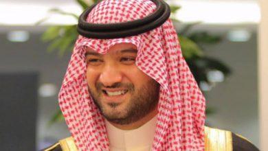 صورة أمير سعودي : المملكة قدمت عشرات الشهداء لحماية اليمن واستخفاف التيار الاخواني في حكومة الشرعية مردود عليه