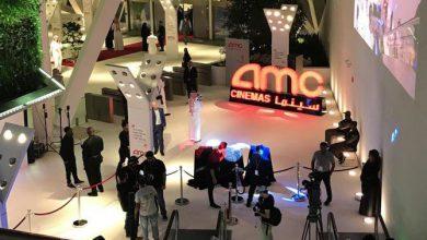 صورة بعد أكثر من ثلاثة أشهر من الإغلاق .. السعودية تسمح لدور السينما بفتح أبوابها أمام الجمهور