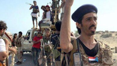 صورة صحيفة دولية: #التحالف العربي يطوي رهانات القوة ويفرض اتفاق #الرياض