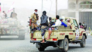 صورة التحالف يوجه ضربات نوعية ضد التصعيد الحوثي