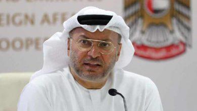 صورة الإمارات تشيد بجهود السعودية لتنفيذ اتفاق الرياض