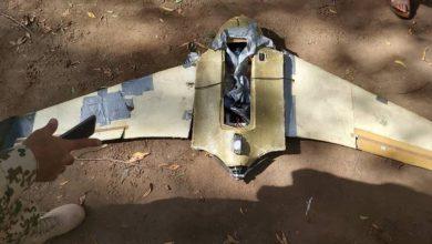 صورة التحالف العربي يعلن تدمير طائرة مسيرة مفخخة في الأجواء اليمنية