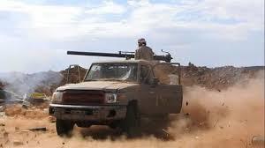 صورة الضالع.. تجدد المواجهات بين القوات الجنوبية ومليشيا الحوثي في قعطبة