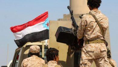 صورة الضالع.. القوات الجنوبية تستهدف تمركزات لمليشيا الحوثي في الفاخر