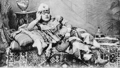 صورة شرعنة «المثلية».. من العثمانيين إلى الإخوان