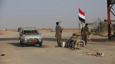 صورة مليشيا الإخوان تختطف 5 من جنود النخبة الشبوانيةفي جردان