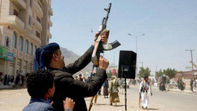 صورة 100 قتيل وجريح.. حصيلة صراعات حوثية – حوثية خلال شهر