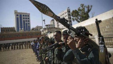 صورة رابطة أمهات المختطفين: الحوثي يخطف النساء
