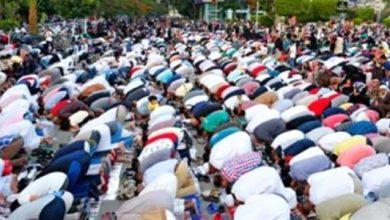 صورة مساجد ومصليات الجنوب ستشهد أداء صلاة عيد الأضحى المبارك في هذا التوقيت