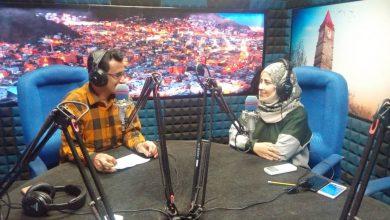 صورة تغطية برامجية خاصة لاذاعة هنا عدن بمناسبة ذكرى يوليو الاسود