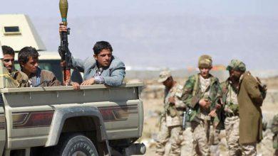 صورة الحوثيون.. سجل حافل بالكذب والمراوغات