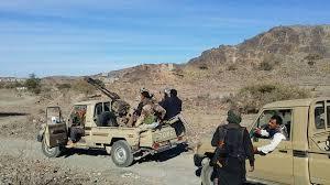 صورة البيضاء.. مصرع وإصابة عدد من مليشيا الحوثي بكمين للمقاومة