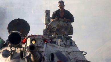 صورة العرب اللندنية: إخوان اليمن يطلقون معركة استكمال السيطرة على تعز