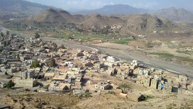 صورة مليشيا الحوثي تواصل انتهاكاتها بحق أهالي «الحشاء» و«العود» في الضالع
