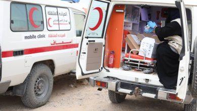 صورة بدعم إماراتي.. تواصل مشروع العيادات المتنقلة لتقديم الخدمات الطبية لسكان المناطق النائية في حضرموت