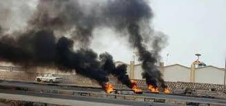 صورة تصاعد الاحتجاجات الشعبية في ساحل حضرموت بسبب تردي الخدمات