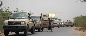 """صورة القوات المشتركة في كيلو 16..صمود حطم تصعيد وهجمات الحوثيين""""تقرير"""""""