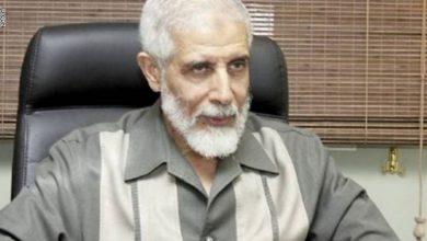 صورة سقوط محمود عزت الصندوق الأسود لجماعة الإخوان في يد الأمن المصري