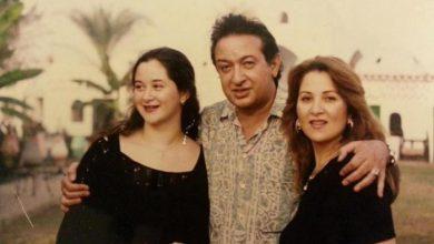 صورة في ذكرى وفاة نور الشريف.. صور نادرة وحكايات حزينة