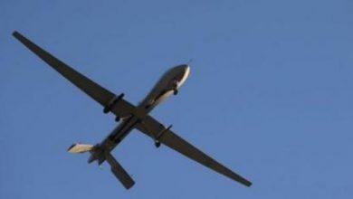 صورة أميركا تنفي إسقاط الحوثيين لإحدى طائراتها المسيرة فوق #اليمن