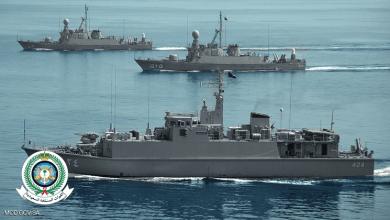 صورة التحالف يدمر زورقا حوثيا ملغوما جنوب البحر الأحمر