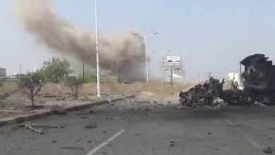 صورة مليشيا الحوثي تتكبد خسائر فادحة عقب محاولات تسلل فاشلة بالحديدة اليمنية