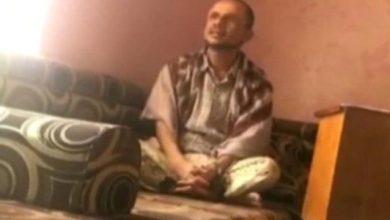 """صورة قيادات إخوانية تأييد تصريحات القيادي في محور تعز"""" سالم"""" بالفيديو المسرب المعادية للتحالف"""" ماذا بعد""""؟"""